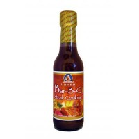 Bar-B-Q Steak cooking Sauce Healthy Boy 250ml