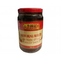 Chili Sauce Guilin Style 368g - Lee Kum Lee