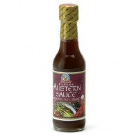 Austernsauce - Oyster Sauce - sehr delikat! - HBB - 250ml
