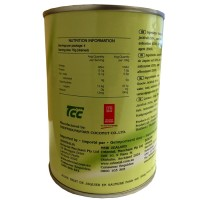 Young green Jackfruit - In Sole - 560 gr.
