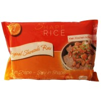 Shape Rice - Shirataki Reis - Net. 250g