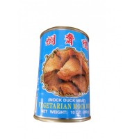 Mock Duck fried Gluten - vegetarische Ente - 280 g - WuChung Brand