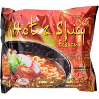 Instantnudeln Hot & Spicy 90g - Mama -