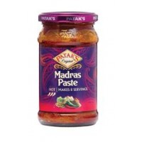 Madras Curry Paste Patak´s