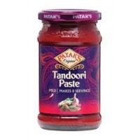 Tandoori Curry Paste Patak´s
