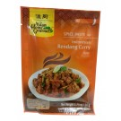 Gewürzpaste für ein indonesisches Rendang-Curry - 50 g - Asian Home Gourmet -