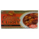 Golden Curry Saucenmix (mild) - 100 g - S & B -