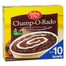 Champ-O-Rado Chocolate Rice Porridge Mix 227g