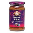 Biryani Curry Paste Patak´s