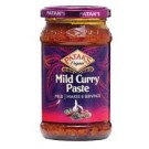 Milde Curry Paste Patak´s