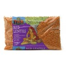 Rote Linsen 500g TRS