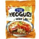 Instant Nudelsuppe Neoguri 120g - Nong Shim -