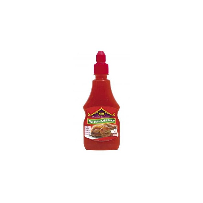 Lobo Thai Sweet Chilli Sauce - 300ml