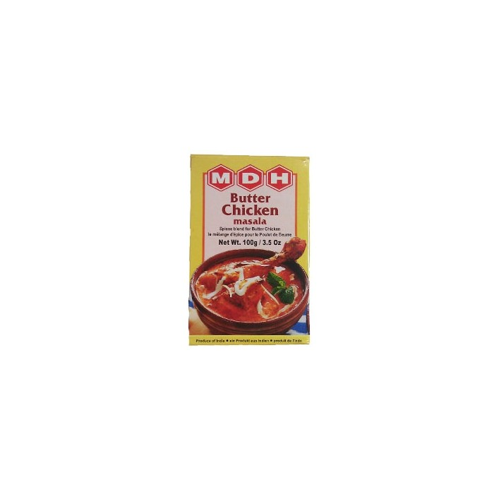 Butter Chicken Masala MDH 100g