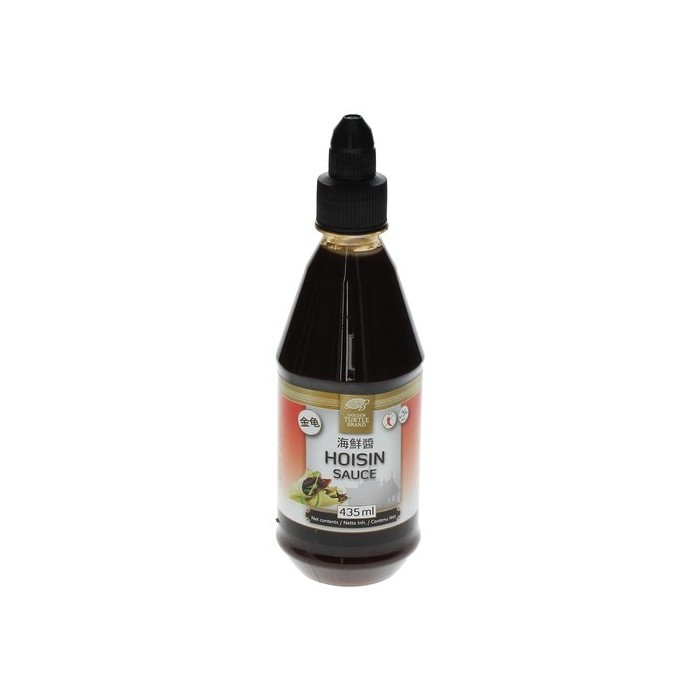 Hoisin-Sauce - Turtle Brand - 435 ml