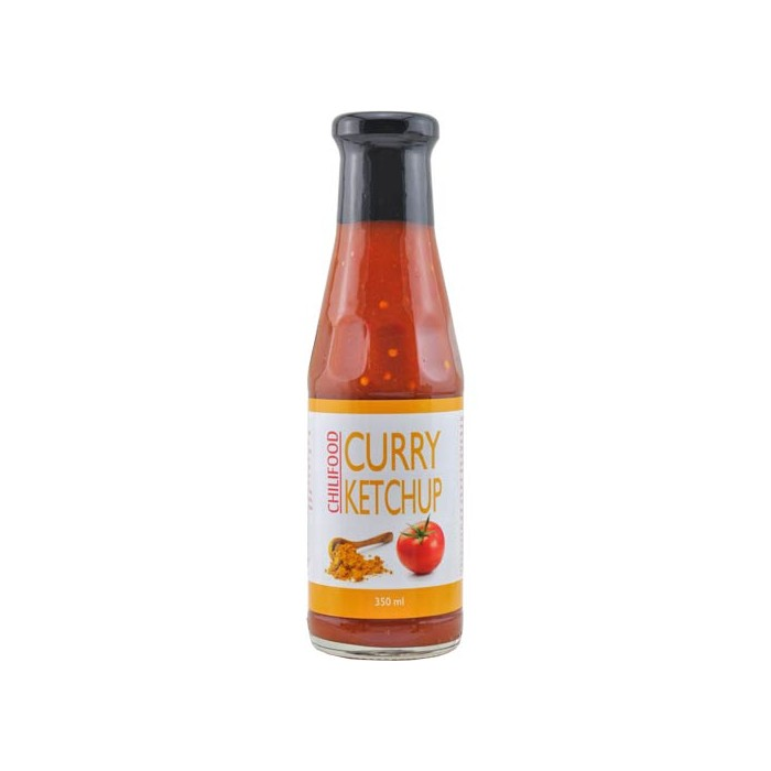 Curry Ketchup - 350 ml (5)