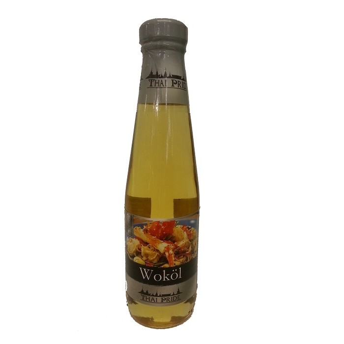 Woköl - 295 ml - Thai Pride -