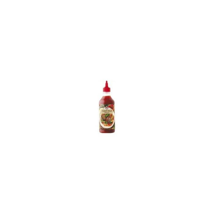 Süß - Sauer Sauce - 455ml - Flying Goose -